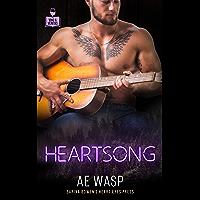 Heartsong (Vino and Veritas) (English Edition)
