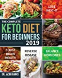 Complete Keto Diet For Beginners #2019