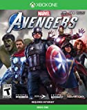 Marvel's Avengers Standard Edition - Xbox One [Digital Code]