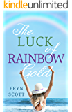 The Luck of Rainbow Gold (What's in a Name? Book 2)