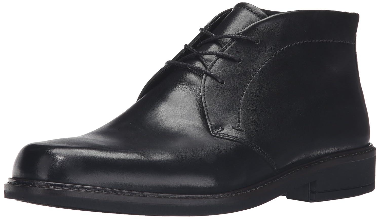 Noir (noir01001) ECCO Holton, Bottes Bottes Classiques Homme  meilleurs prix