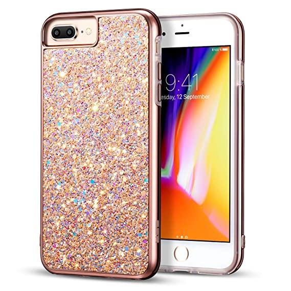 esr glitter case for iphone 8 plus