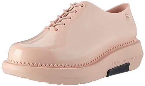 Ad Cordones Grunge Campos De Melissa Vitorino Para Zapatos Oxford wqtY1cp