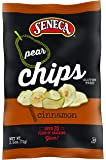 Seneca Cinnamon Pear Chips, 3.625 Pound (Pack of 12)