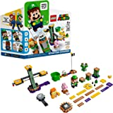 LEGO Super Mario Pack Inicial - Aventuras com Luigi