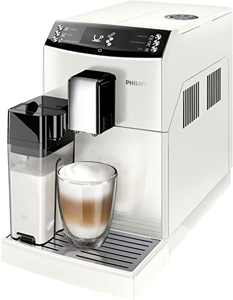 Philips EP3362/00 3100 series EP3362/00-Cafetera (Independiente ...