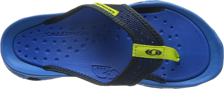 SALOMON RX BREAK TONG VERTE GRANNY Chaussures detente