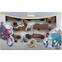 Heilemann Chocolate Old Timer Cars Gift Set (Pack