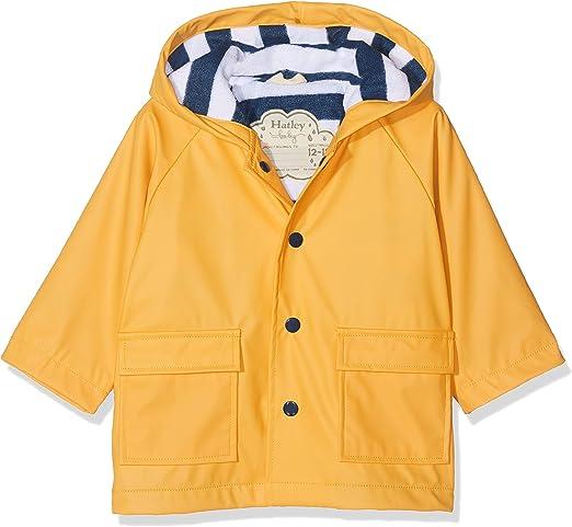 Chaqueta Impermeable para Ni/ños Hatley Printed Raincoat
