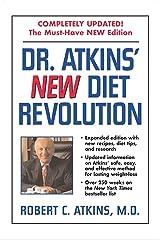 Dr. Atkins' New Diet Revolution Kindle Edition