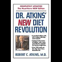 Dr. Atkins' New Diet Revolution (English Edition)