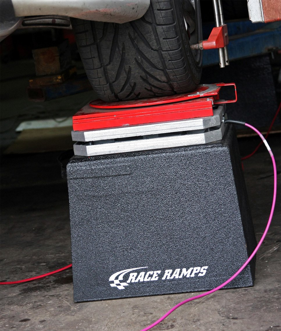 Race Ramps RR-WS-14 Wheel Stand