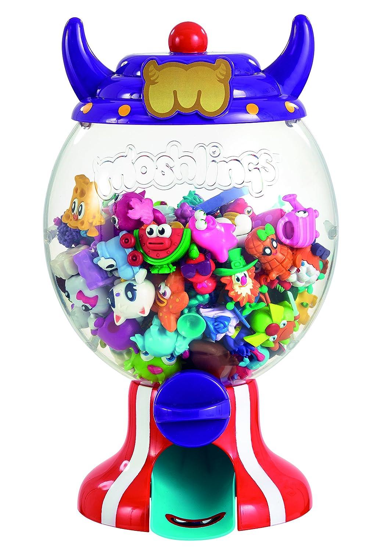 Moshi monsters moshi circus gumball machine action figure amazon co uk toys games