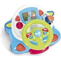 Mamas & Papas Babyplay Gps Driving Board Oyuncak, Çok Renkli