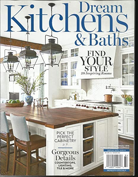 13 Best Beautiful Kitchens and Baths Magazine images ...