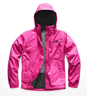 The North Face Women s Resolve 2 Jacket at Amazon Women s Coats Shop 017f1a1c6
