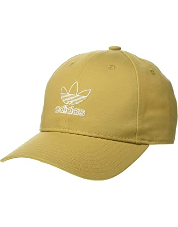 332250d6708 adidas Women s Originals Relaxed Fit Strapback Cap
