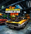 Car Mechanic Simulator 2018 [Online Game Code]
