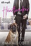 Heartbreaker (Bad Angels Book 1)