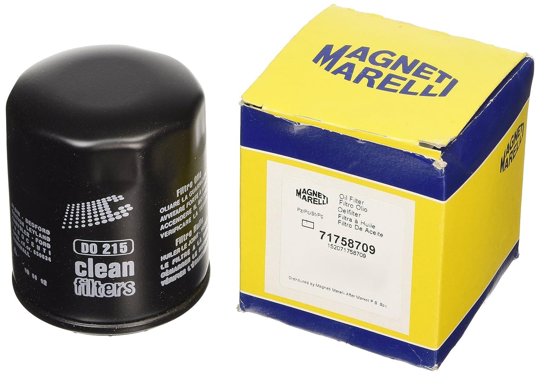 Magneti Marelli 71758756 Oil Filter