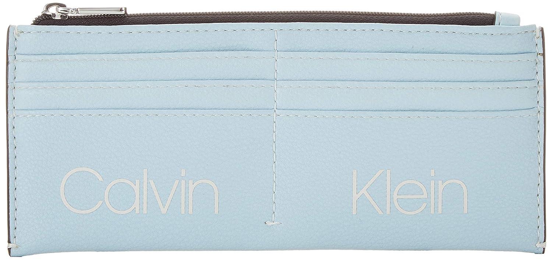 Calvin Klein - Slide Trifold Tr, Carteras de mano Mujer ...