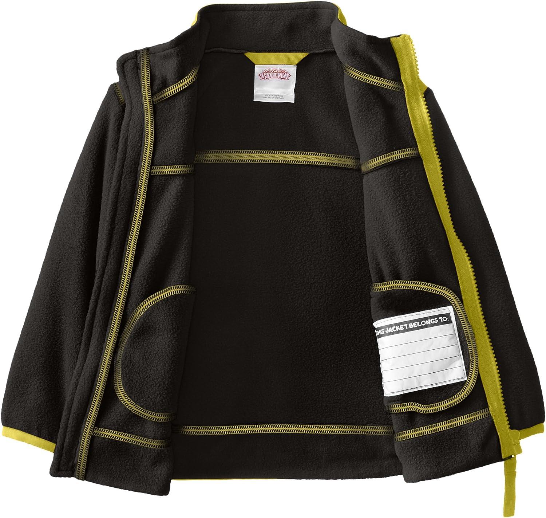 Dreamwave Little Boys Batman Polar Fleece Jacket