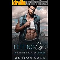 Letting Go: A Rainier Family Novel