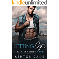 Letting Go: A Rainier Family Novel