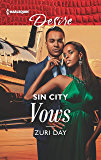 Sin City Vows: A Billionaire Boss Workplace Romance (Sin City Secrets Book 1)
