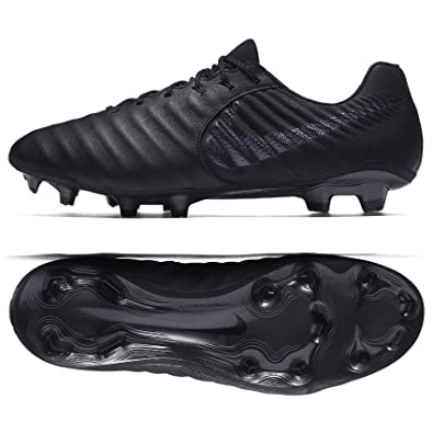 watch 3a595 778ea Amazon.com | Nike Tiempo Legend VII Elite CA FG Soccer ...