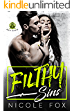 FILTHY SINS: Sons of Wolves MC