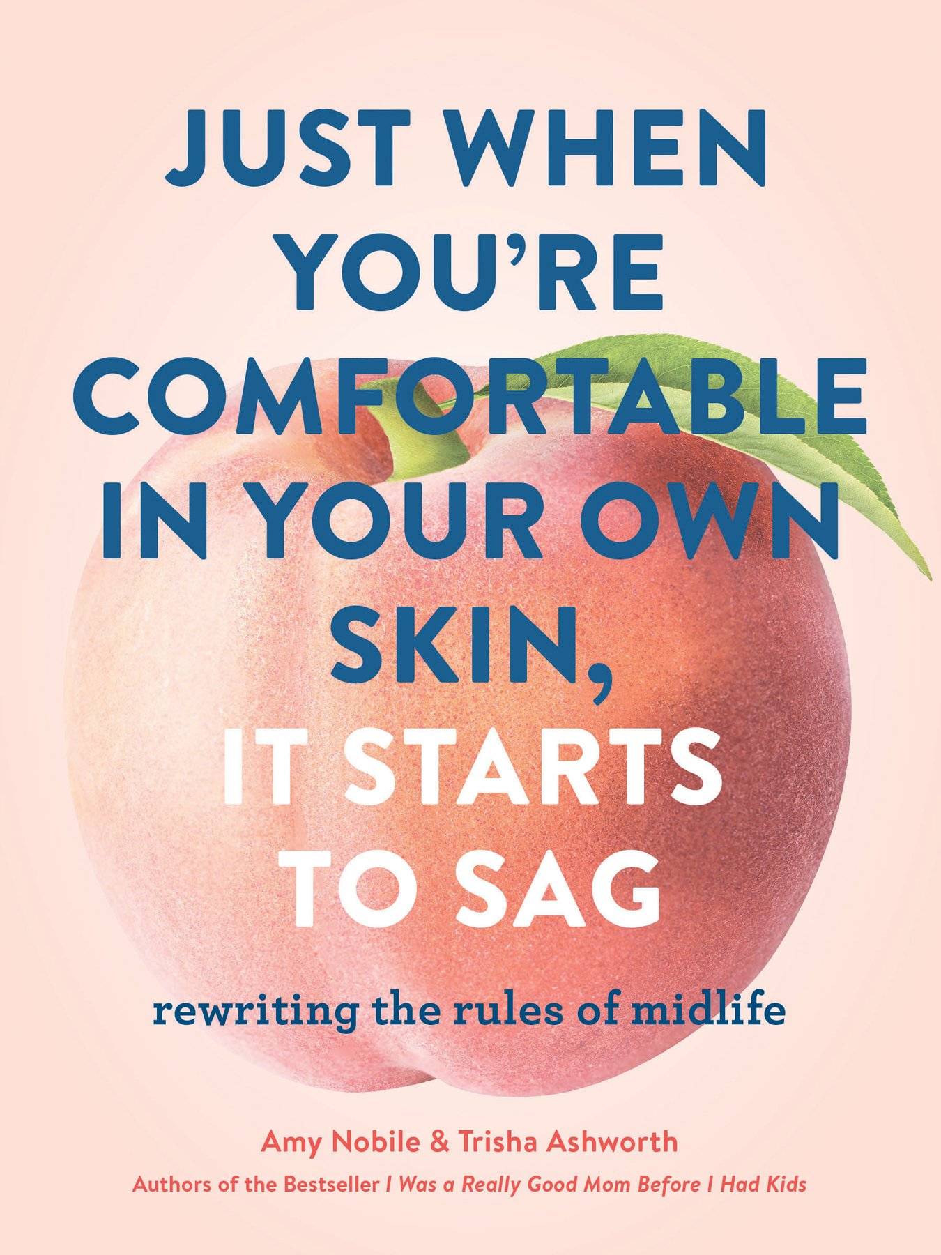 Just When You're Comfortable in Your Own Skin, It Starts to Sag: Rewriting the Rules to Midlife PDF