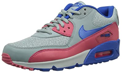 Nike Wmns Air Max 90 325213 Damen Low Top Sneaker