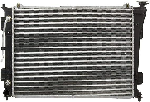 TYC 13191 Replacement Radiator for Hyundai Sonata