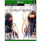 SCARLET NEXUS - Xbox Series X