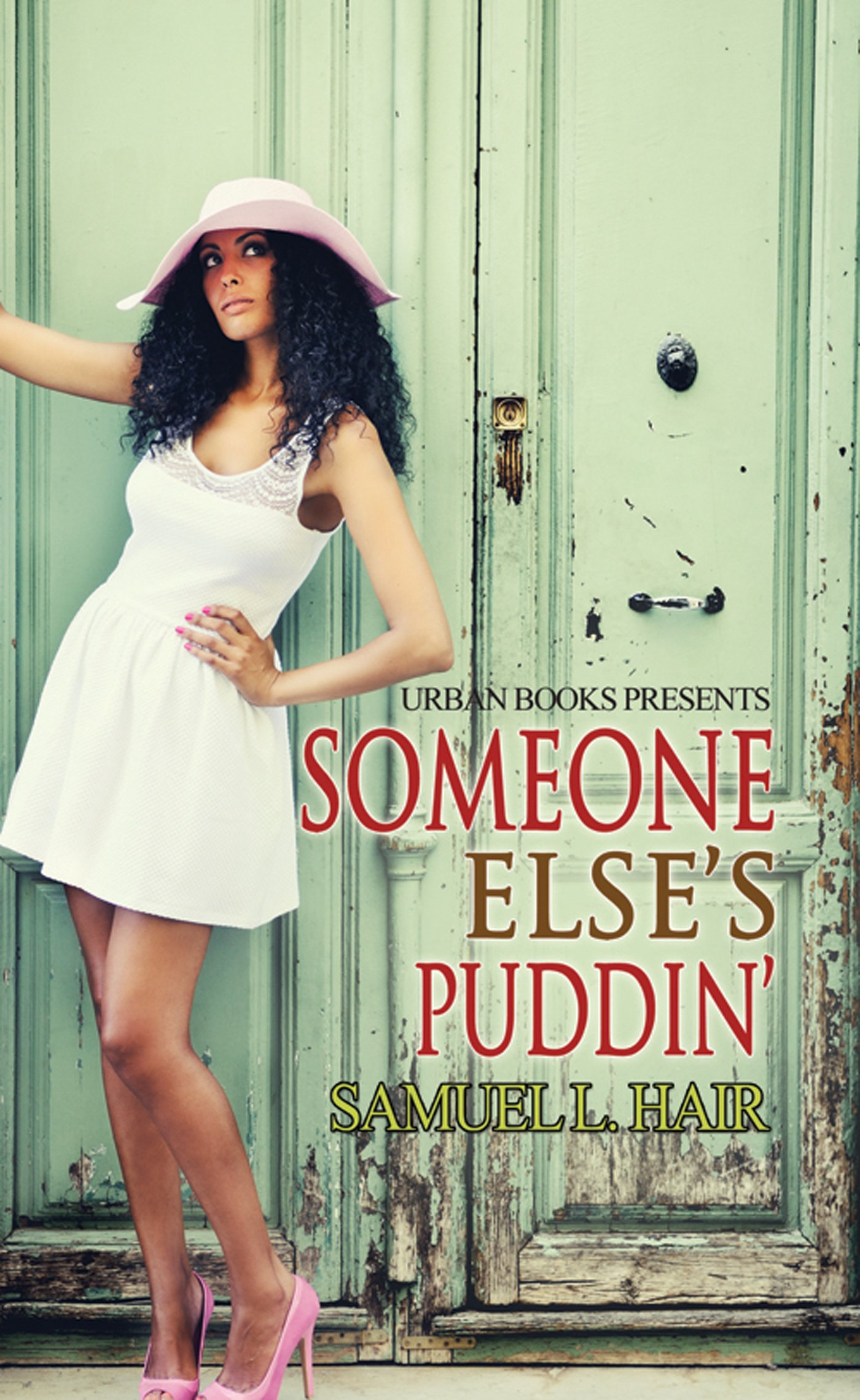 Download Someone Else's Puddin' pdf epub