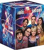 The Big Bang Theory - Saisons 1 à 8