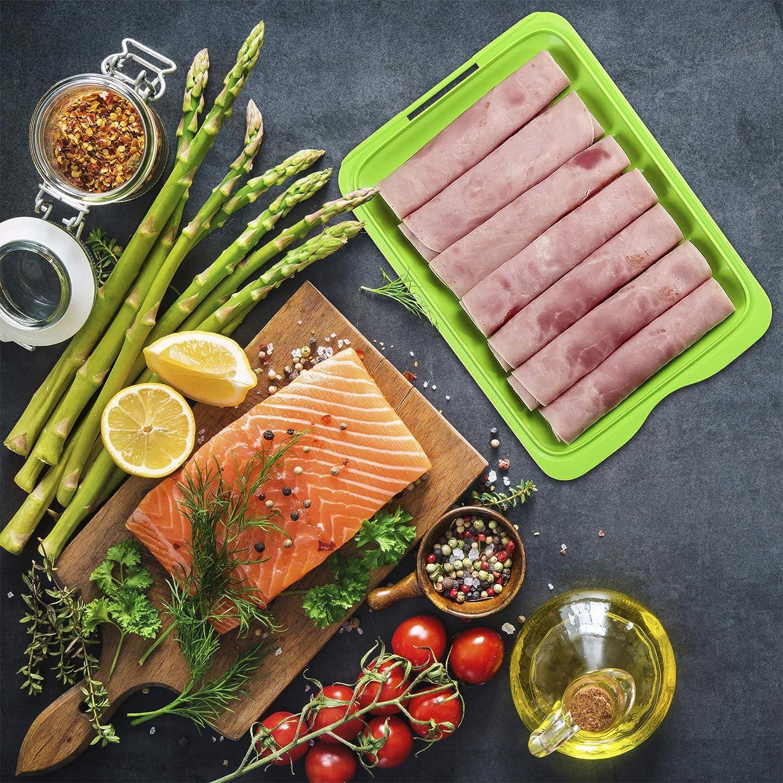 PracticDomus Tatay Porta Embutidos y Alimentos Sistema Fresh ...