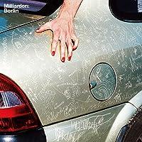 Berlin (Vinyl Inkl.Mp3 Code) [Vinyl LP]