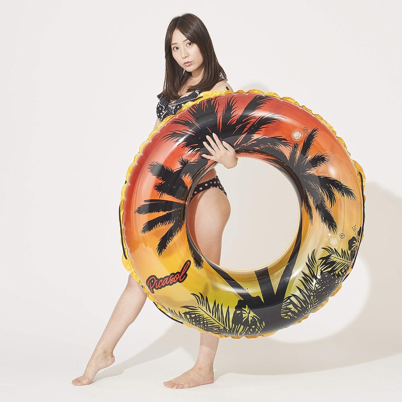 輪 amazon 浮き
