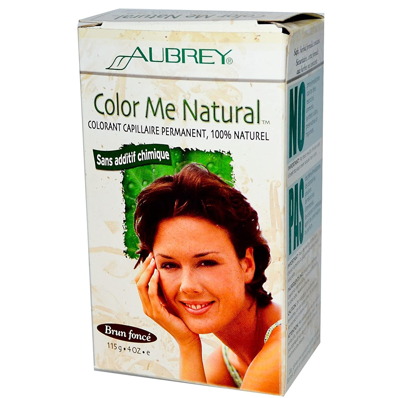 Amazon Color Me Natural 100 Natural Permanent Hair Color