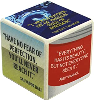 product image for Thought Cubes - Artists' Block - Made in USA