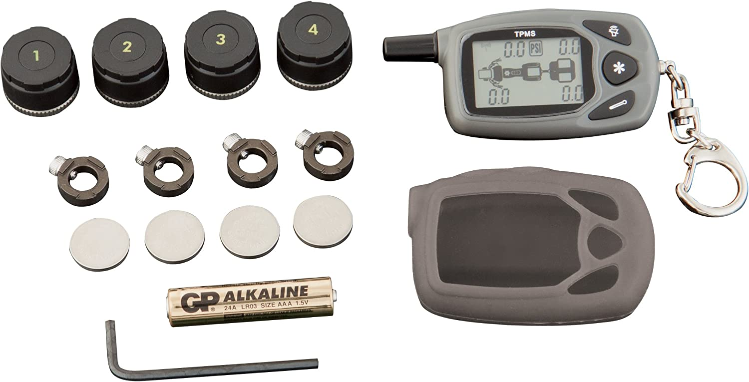 TireGard 13-315U Wireless Tire Pressure Monitor System
