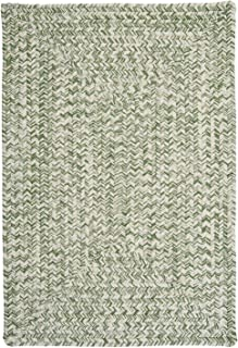product image for Colonial Mills Floor Decorative Catalina Greenery Area Rug Rectangle 3'x5'