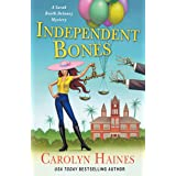 Independent Bones: A Sarah Booth Delaney Mystery