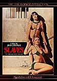Jess Franco's Slaves DVD (UNCUT!)