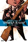 UMBRELLA ACADEMY 02 DALLAS 2 EDICAO