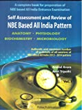 Self Assessment and Review of NBE Based All India Pattern, Vol 1