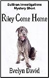 Riley Come Home (Sullivan Investigations Mystery Short Book 1)