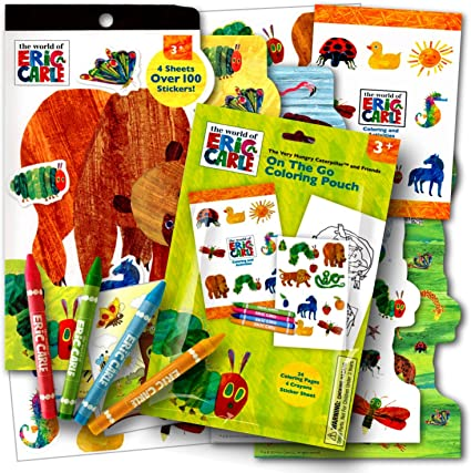 Popular Free Coloring Pages Of Brown Bear Eric Carle - Widetheme ... | 427x425